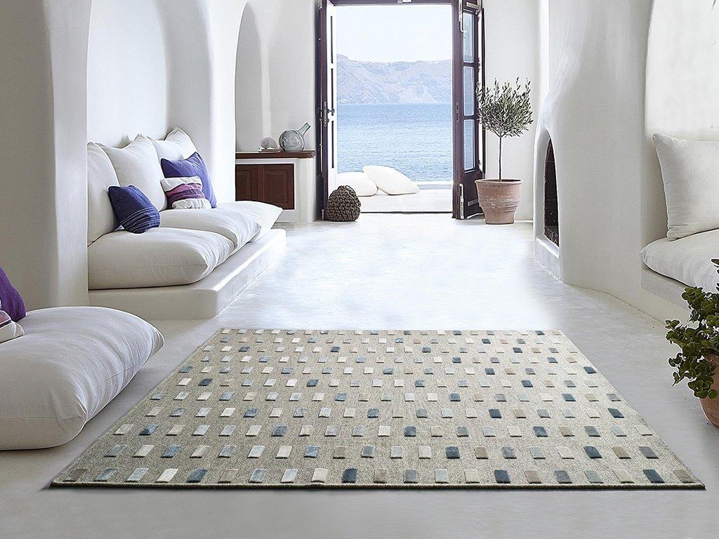 Alfombra isabel moderna - Alfombras pasillo modernas ...