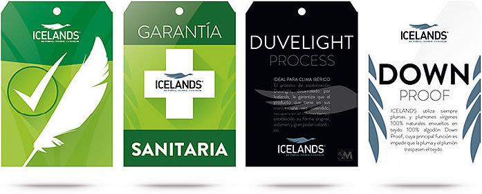 GARANTÍAS DE CALIDAD Y CERTIFICADOS ICELANDS