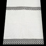 GUIPUR LACE CURTAINS