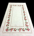 ACEBO FLOWER TABLECLOTH