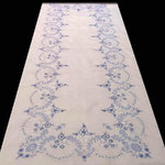 ORGANZA TABLECLOTH I
