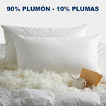 DUVET PILLOW 90%