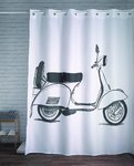 VESPA CURTAIN