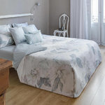 DUVET COVER FLOWERS TWILIGHT