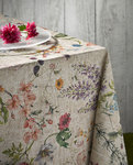 VENUS STAIN REPELLENT TABLECLOTH