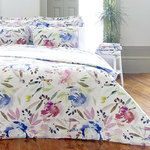 DUVET COVER WATERCOLOR