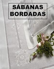 SÁBANAS JUEGOS DE CAMA COMPLETOS